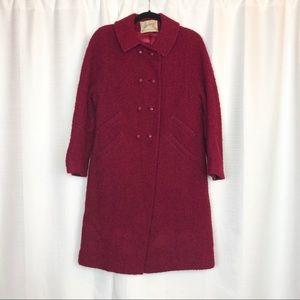 Vintage Hackneys Coat Size M/L